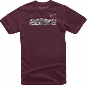 Camiseta Alpinestars Scatter Hombre