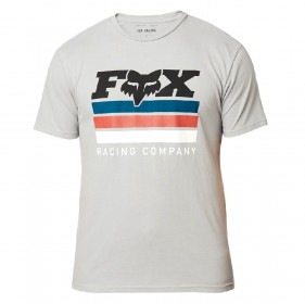 Camiseta Fox Street Legal Airline Hombre
