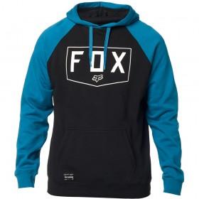 Buzo Fox Shield Raglan Hombre