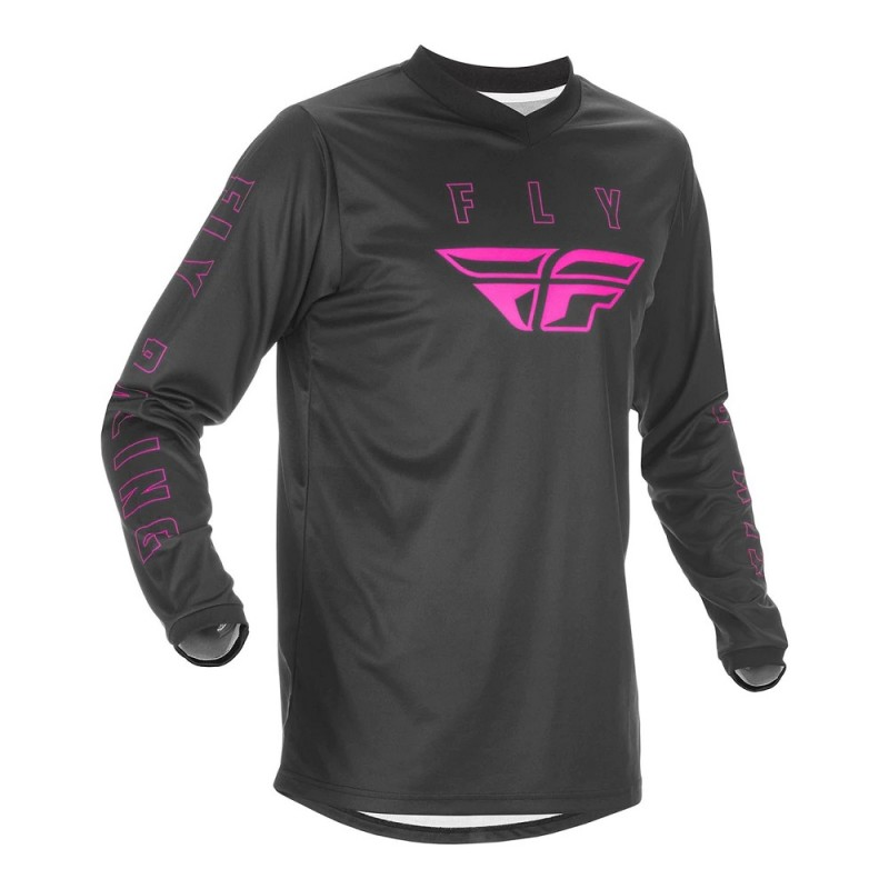 Jersey Fly Racing F16 Mujer