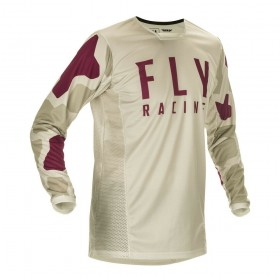 Jersey Fly Racing Kinetic K221 Hombre