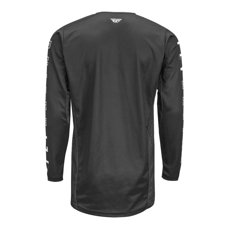 Jersey Fly Racing Kinetic K121 Hombre