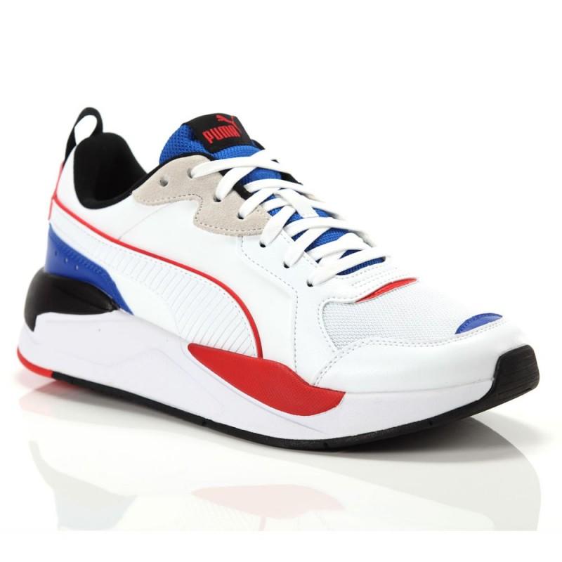 Tenis Puma X-RAY Game Hombre