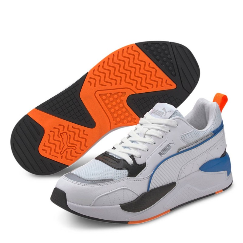 Tenis Puma X-RAY 2 Square Hombre