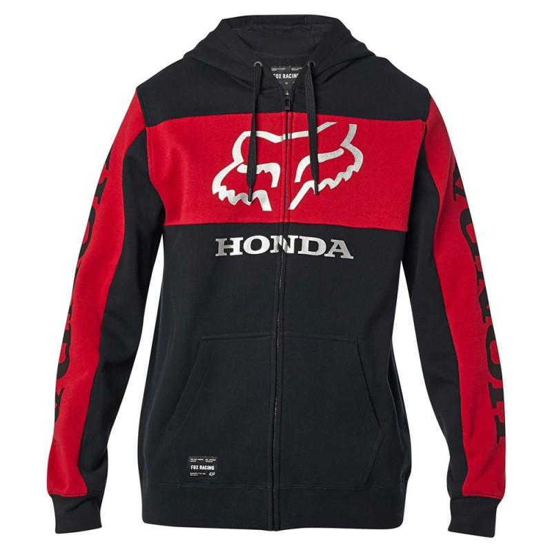 Chaqueta Fox Honda ZIP Hombre