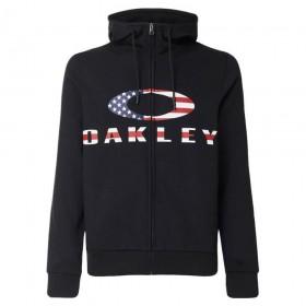Chaqueta oakley Bark Fz Hoodie Hombre