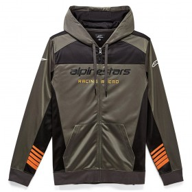 Chaqueta Alpinestars Sessions II Fleece Hombre