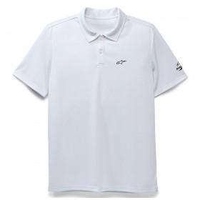Camiseta Alpinestars Polo Scenario Performance Hombre
