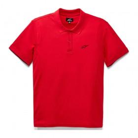 Camiseta Alpinestars Polo Capital Hombre