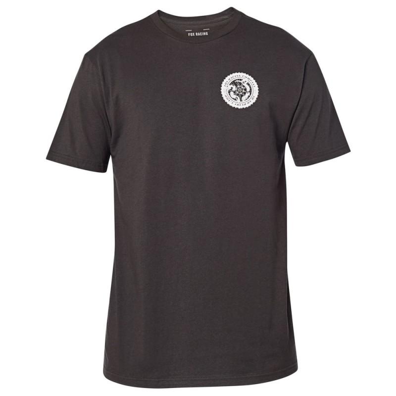 Camiseta Fox Premium Tread On Hombre