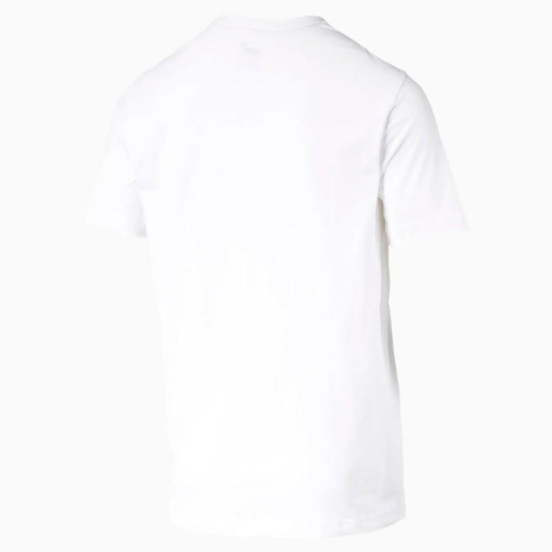 Camiseta Puma Essentials Hombre