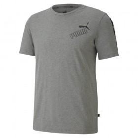 Camiseta Puma Amplified Hombre