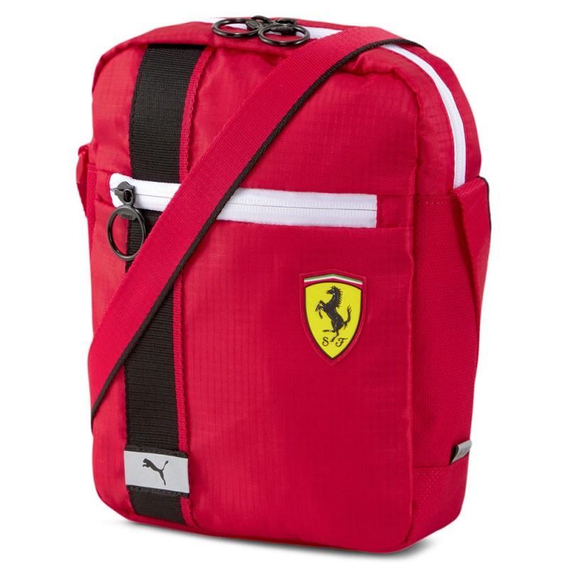 Bolso Puma Scuderia Ferrari Hombre