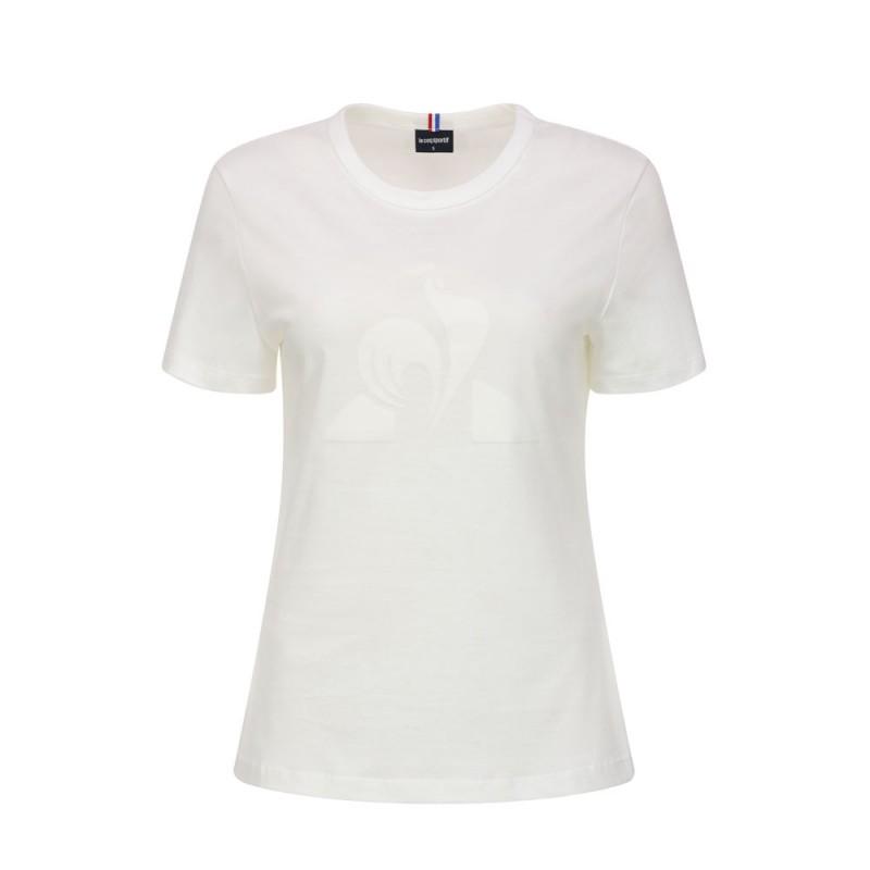 Camiseta Le Coq Sportif Essentiels Mujer