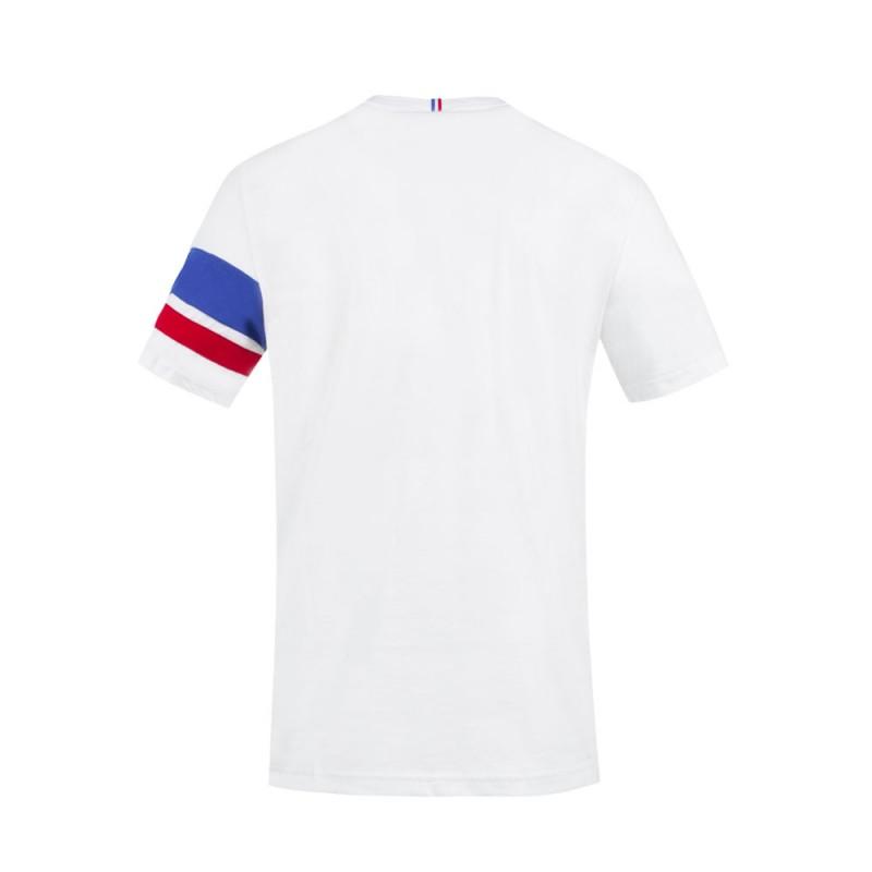 Camiseta Le Coq Sportif Tricolore Hombre