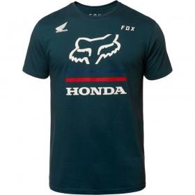 Camiseta Fox Honda Premium Hombre