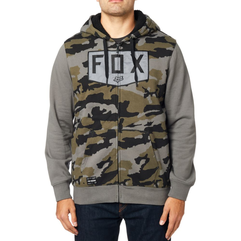 Chaqueta Fox Shield Hombre