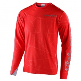 Jersey Troy Lee Designs Sprint Ultra Hombre