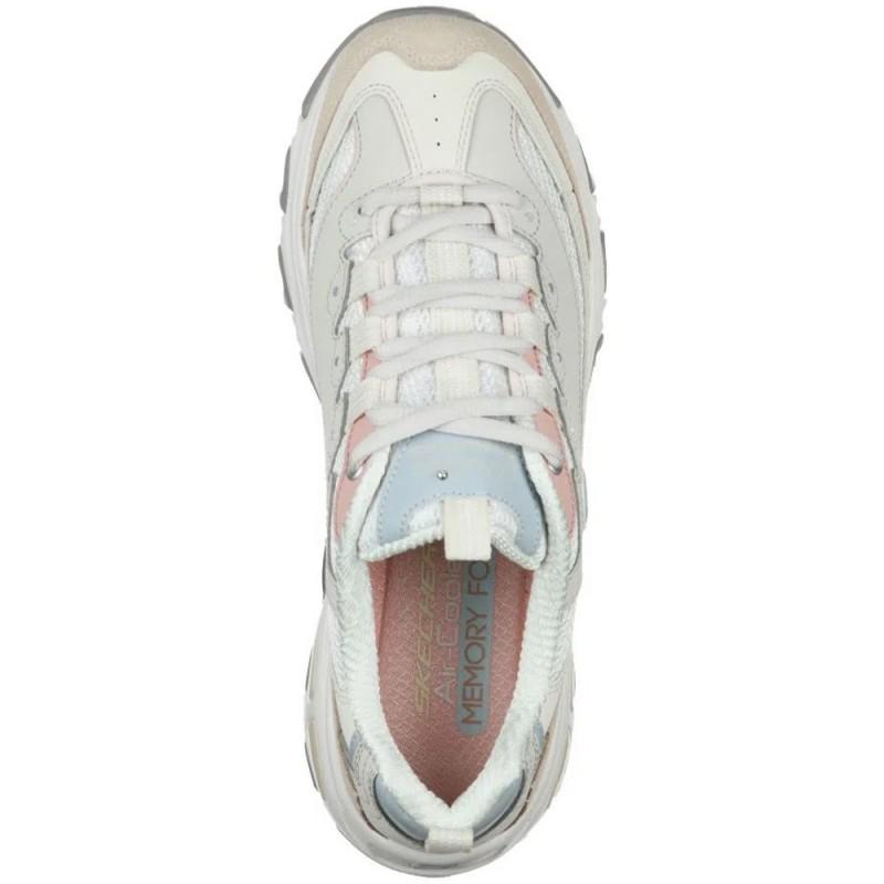 Tenis Skechers D´Lites Sandy Mujer
