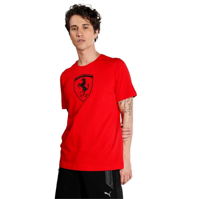 Camiseta Puma Ferrari Hombre