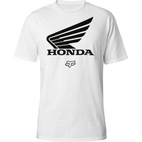 Camiseta Fox Honda Hombre