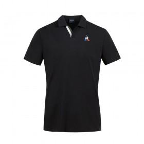 Camiseta Le Coq Sportif Polo Tricolore Hombre