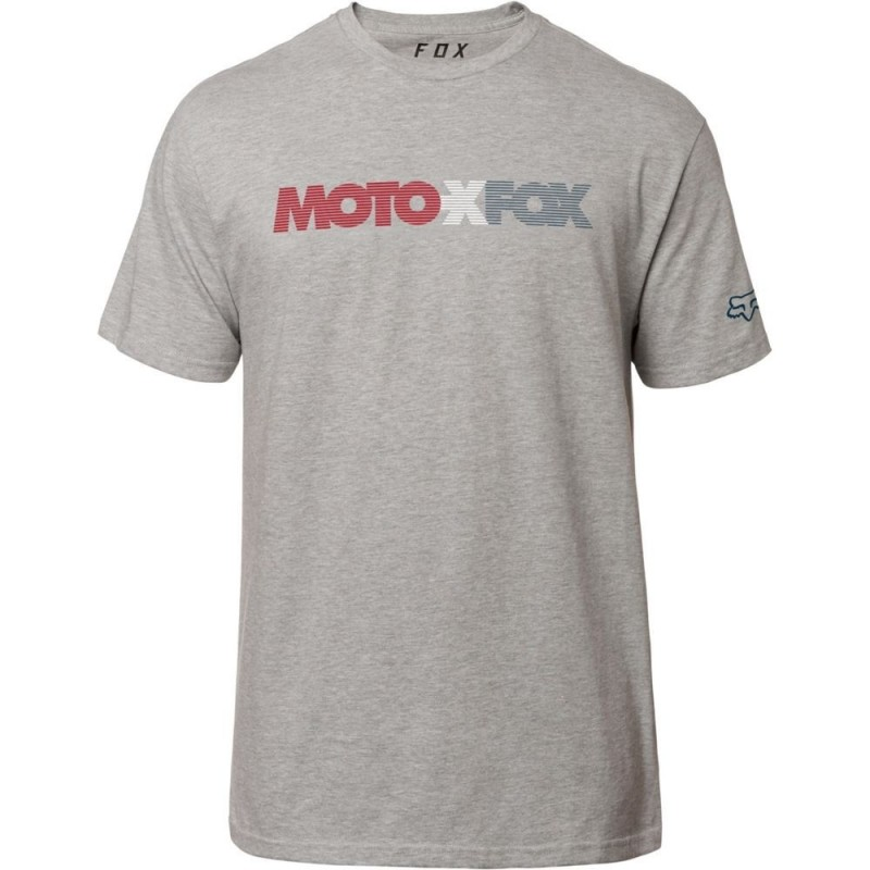 Camiseta Fox Hi Speed Hombre