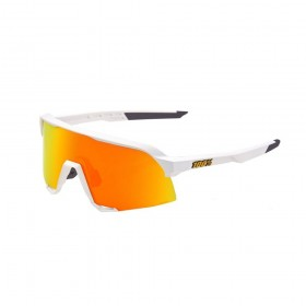 Gafas 100% S3 Soft Tact White
