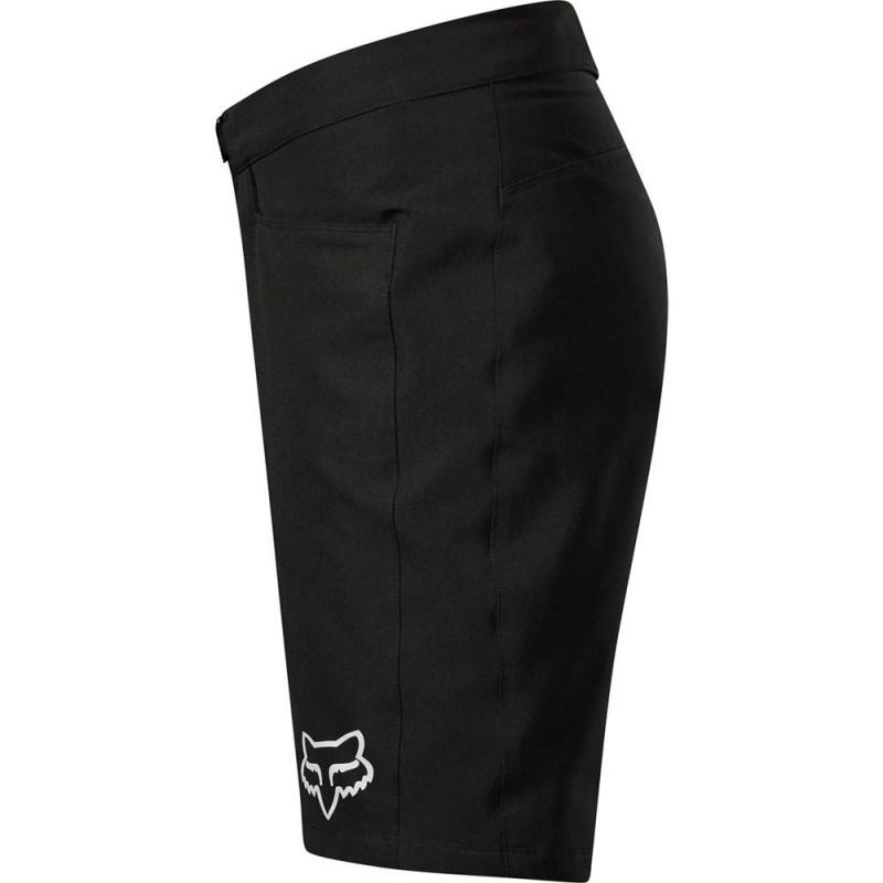 Shorts Fox Ripley Mujer