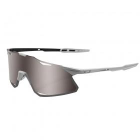 Gafas 100% Hypercraft Matte Stone Grey