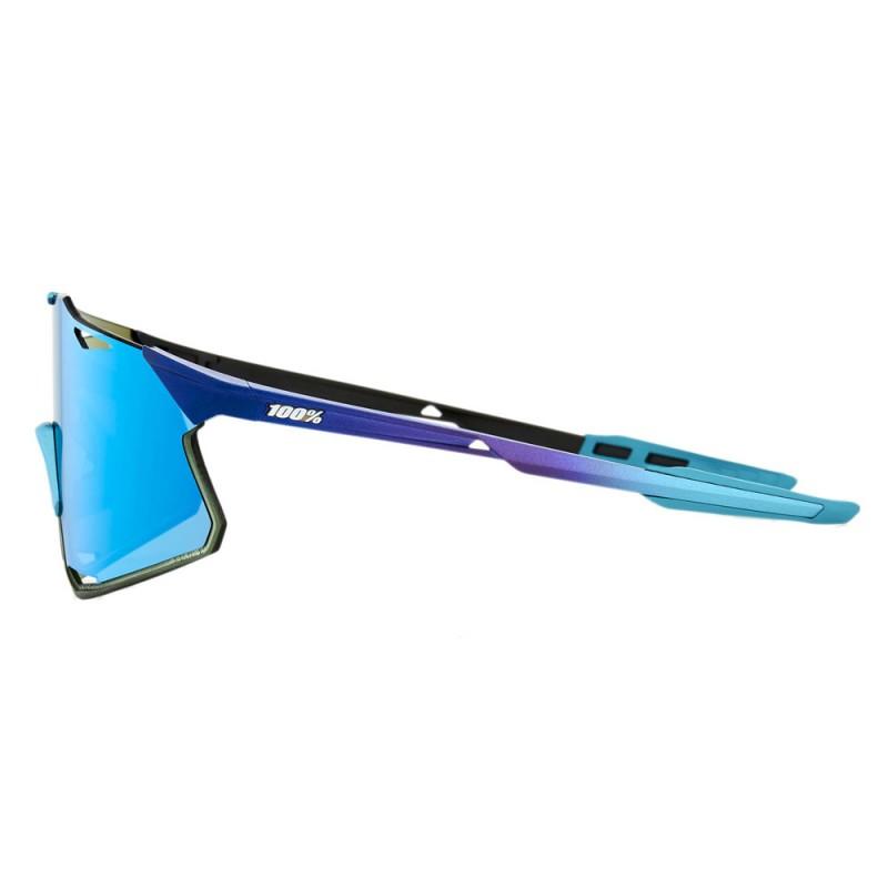 Gafas 100% Hypercraft Matte Metallic