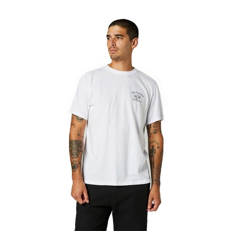 Camiseta Fox La Neta Hombre