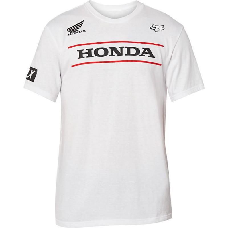 Camiseta Fox Honda Tee Hombre
