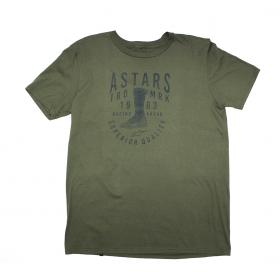 Camiseta Alpinestars Botas Hombre