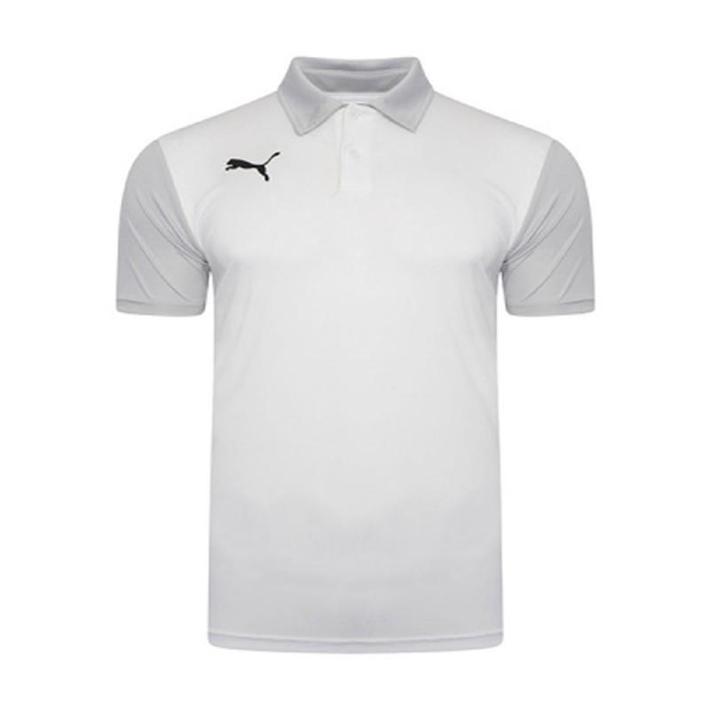 Camiseta Puma Goal Sideline White Hombre