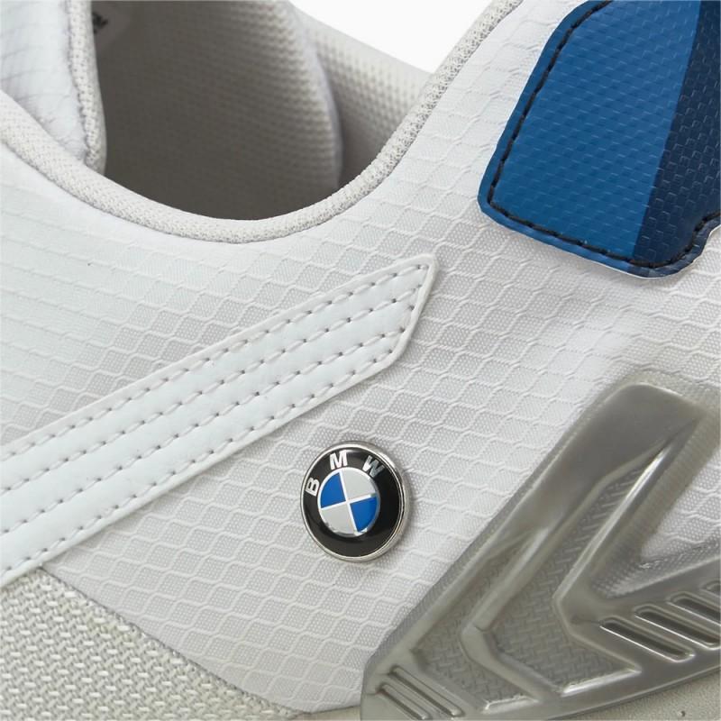 Tenis Puma Trakr BMW Hombre
