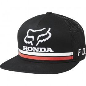 Gorra Fox Honda Hombre
