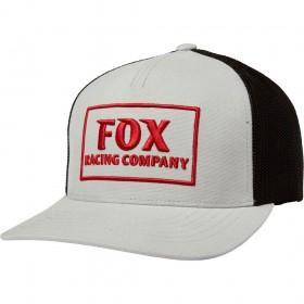 Gorra Fox Snapback Hombre