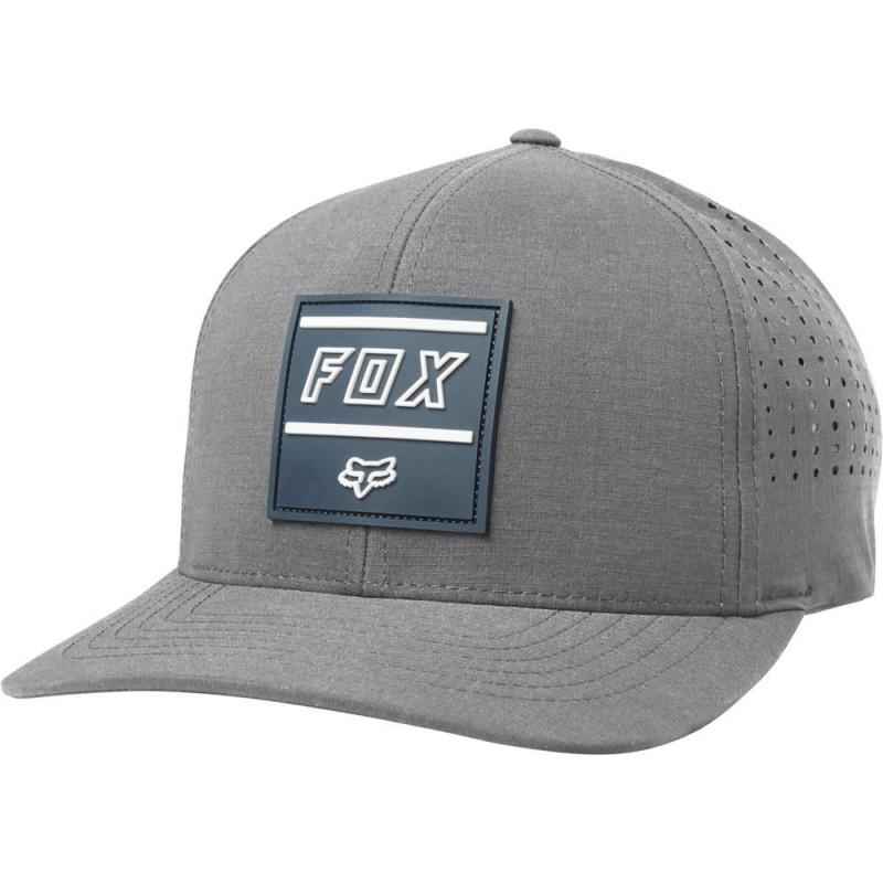 Gorra Fox Midway Flexfit Hombre