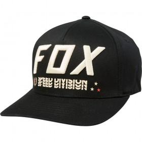 Gorra Fox Threat Flexfit Hombre
