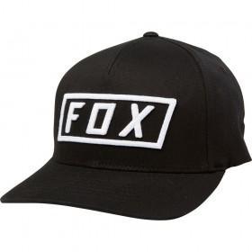 Gorra Fox Boxer Flexfit Hombre