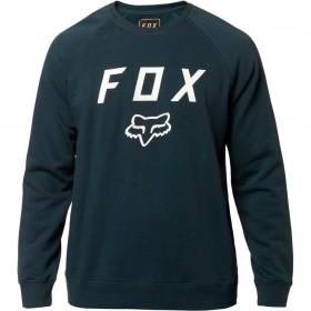 Buzo Fox Legacy Crew Hombre