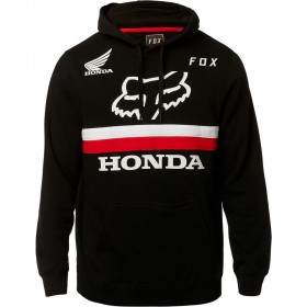 Buzo Con Capucha Fox Honda Hombre